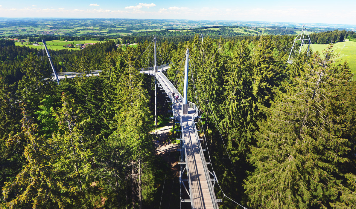 Integrationsunternehmen skywalk allgäu